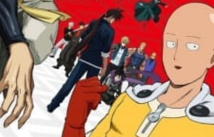 איש האגרוף הבודד עונה 2 (One Punch Man)